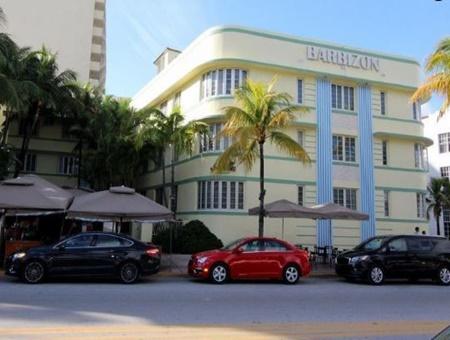 Ious 3 Bedroom Corner Ondo On Ocean Drive Dog Friendly South Beach Condo Als